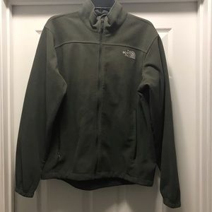 Men's North Face Jacket - Size M